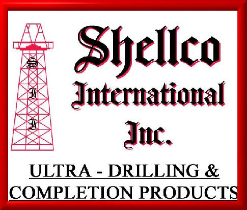 drilling products, completion products, 